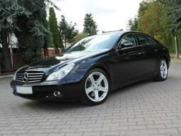 Авторазборка б/у запчасти на Mercedes C219 Мерседес с 219