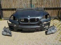 Авторазборка BMW БМВ X5 E70 б/у запчасти шрот