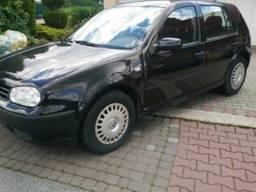 Volkswagen Golf 4 IV (1997-2006) Авторазборка / Запчасти под заказ