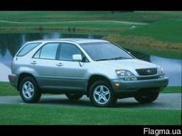 Авторазборка.Lexus RX 1999