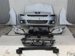 Авторазборка Peugeot 5008 2009-2014 Крыла багажник фары б\у