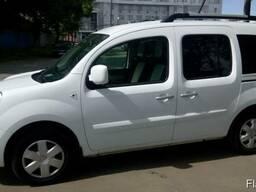 Авторазборка Renault Kangoo II рено канго 2 запчасти