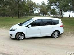 Авторазборка Renault Scenic III рено сценик 3 запчасти