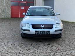 Авторазборка Volkswagen Passat В5 99-05г. 1.6i, 1.9d, 2.0i,