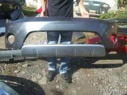 Авторазборка Запчасти Mitsubishi Outlander XL 08 2,4 АТ - фото 3