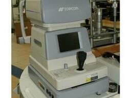 Авторефрактометри Topcon KR 8800