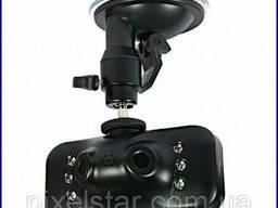 Авторегистратор DVR F9 2 камеры