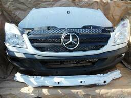 Авторозборка бампер Б/у Mercedes-Benz Sprinter 2006-2014