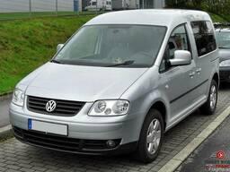 Авторозборка Фольцваген Кадди Volkswagen Caddy 2004-2010