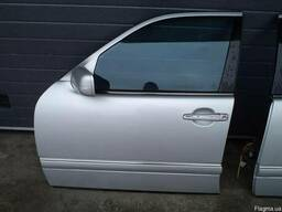 Авторозборка Mercedes W210 Дверь передняя задняя стекло