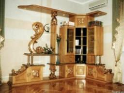 Авторская художественная мебель - фото 1