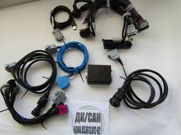 Автосканер ДК/CAN 453613.012-02 МАЗ-ЯМЗ. . . пр-во Экран