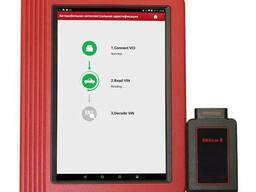 Автосканер мультимарочный на Android X-431 PRO3 Launch Launch X-431 PRO3