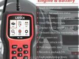 Автосканер OBD ML168, автоматическая проверка двигателя - фото 1