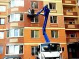 Автовышка Одесса услуги, аренда, заказ круглосуточно - фото 1