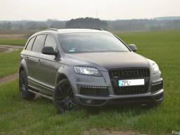 Автозапчасти б/у Audi Q7 (Ауди q7) 2006-2015 разборка шрот