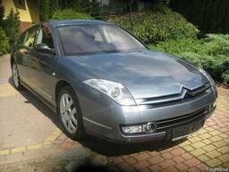 Автозапчасти Б/У Citroen C6 2005-2012