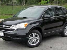 Автозапчасти б.у и новые на Honda CR-V (Хонда CR-V)