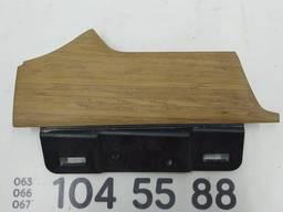 Автозапчасти. декоративная накладка центральной панели водит