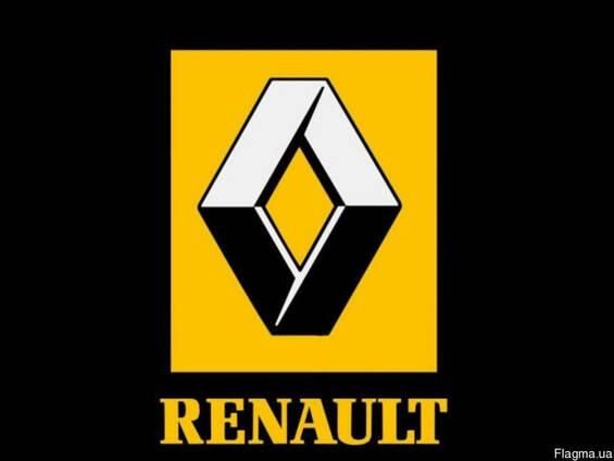 Автозапчасти к французским Renault, Peugeot, Citroen