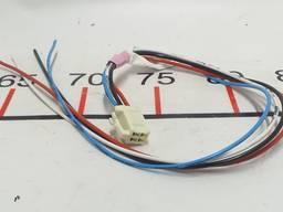Автозапчасти. кабель электропитания прицепа с адаптером 107