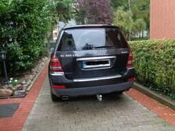 Автозапчасти Mercedes-bens X164 2007-2012 Разборка б\у