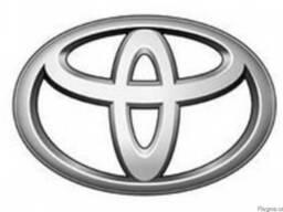 Автозапчасти на Toyota