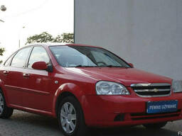 Автозапчасти оригинал б/у Chevrolet Lacetti