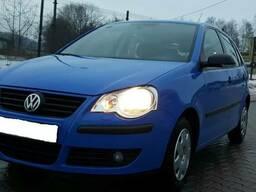 Автозапчасти на Volkswagen Polo IV (2001-2009)