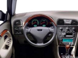 Автозапчасти Volvo S40 1995—2004 Разборка б\у