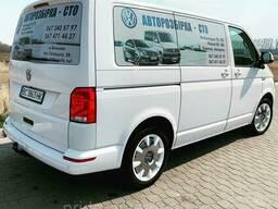 Автозапчастини до Volkswagen T5/T6