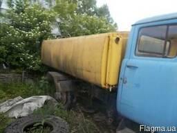 Аввтомобіль ЗиЛ-130 поливальна машина