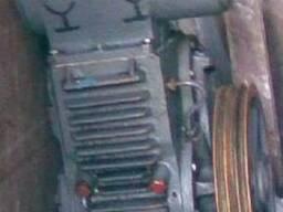 АВЗ-20Д – глубоковакуумный двухступенчатый промышленный насо
