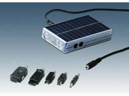 Axioma energy Зарядное для мобильных телефонов на солнечных батареях (Модель PL-6001). ..