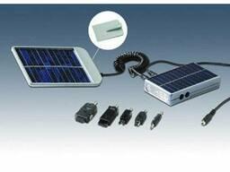 Axioma energy Зарядное для мобильных телефонов на солнечных батареях (Модель PL-6003). ..