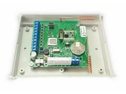 АЯКС ocBridge Plus box, приемник датчиков