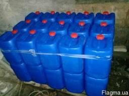 Азотная, азотна кислота 57%, азотка HNO3, химреактивы20л-600