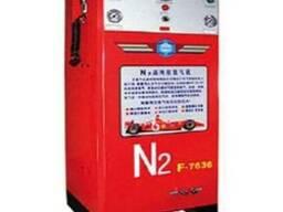 Азотный генератор HPMM F 7636