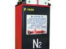 Азотный генератор HPMM F 7650