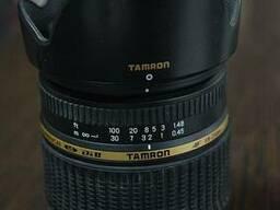 Б.У. Tamron AF 18-250mm f/3,5-6,3 Di II LD Asp. (IF)