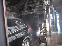 Б/У автомойка тоннельная WashTec SL30