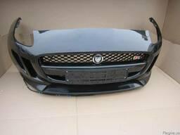 Б/у бампер передний задний Jaguar F-type