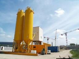 Бетонний завод ELBA 60