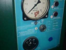 Б/у дизельный винтовой компрессор 5м3/мин - фото 2