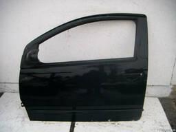 Б/у дверь левая правая Citroen C2 2003-2010