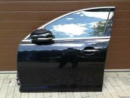 Разборка Jaguar Xj X351 Дверь Крыло Стекло двери