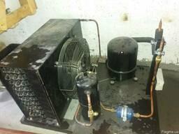 Б\у Холодильный агрегат