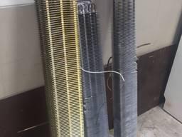 Б/у испарители для холодильных витрин