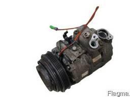 Б/у компрессор кондиціонера на Audi A6 C5 Allroad
