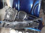 Б/у крыла передние Jaguar s-type - фото 1